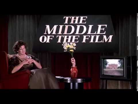 Renovation Week 6: The Middle of the Film